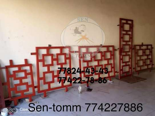 SEN TOMM (Sénégal Tout Ouvrage Métallique et Moderne) image 8
