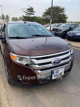 Ford Edge 2013 image 6