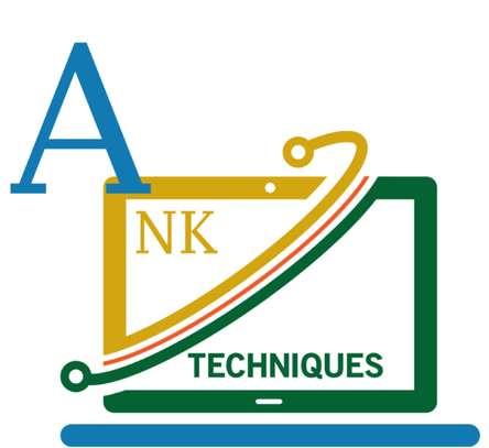 ANK TECHNIQUES APPLICATIONS image 1