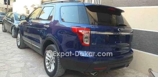Ford Explorer 2013 image 5