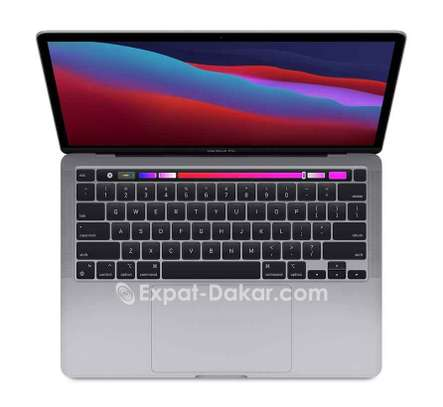 Apple  Macbook Pro  M1 /8C CPU image 2