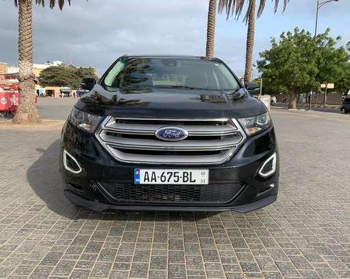 Ford Edge sport 2015 image 9