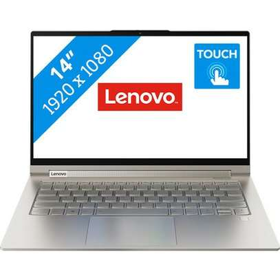 Lenovo yoga c940 core i7 image 2