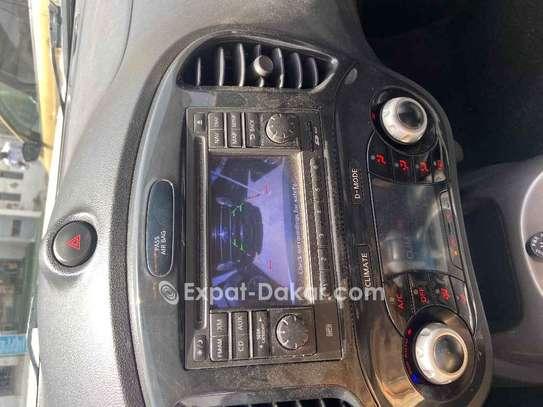 Nissan Juke 2013 image 5