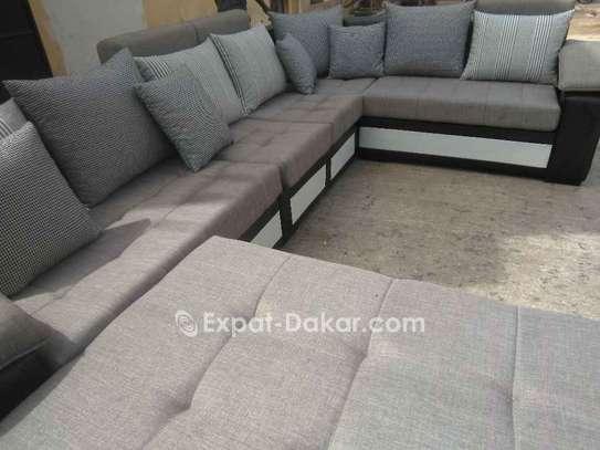Canapés/ fauteuils/ salons image 3