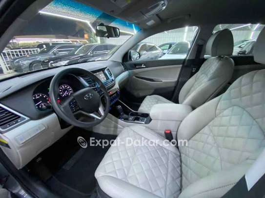 Hyundai Tucson 2018 image 5