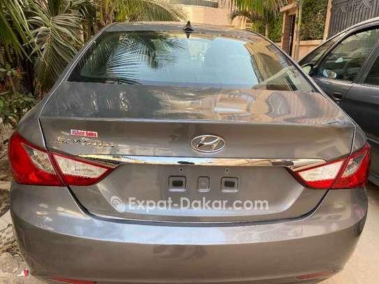 Hyundai Sonata 2013 image 5