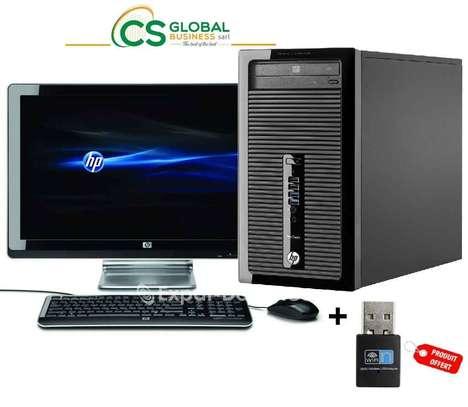 HP PRODESK 400 G1 image 1