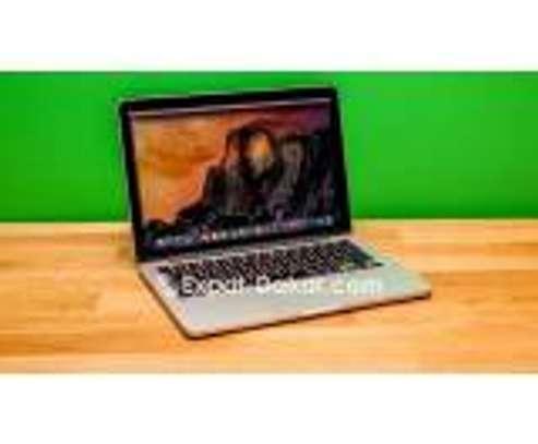 MacBook Pro retina  i5 image 1