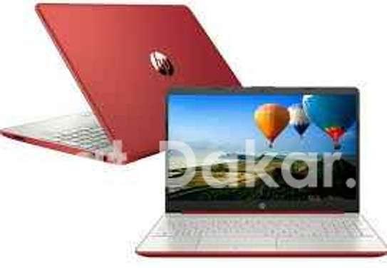 HP Laptop 15-dw1081wm image 1