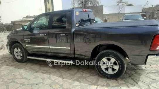 Dodge Ram 2015 image 2