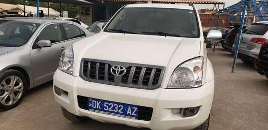 Toyota Prado image 5