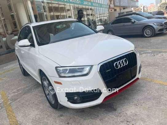 Audi Q3 2015 image 1