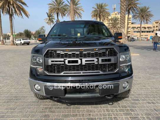 Ford C F150 2013 image 1