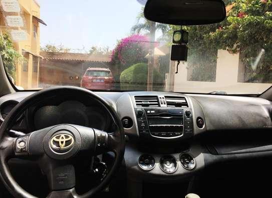 Toyota rav4 essence manuel image 4