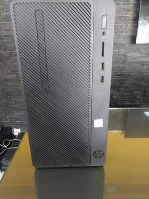 HP Prodesk huitième génération image 3