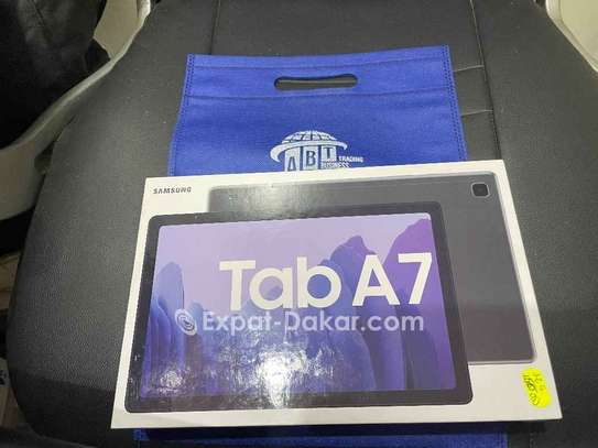 Tablette Samsung image 1