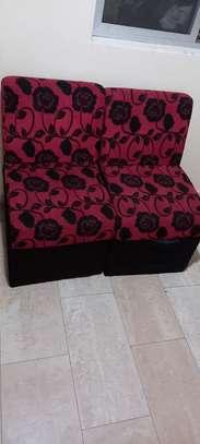 Chaises en fer et fauteuils image 8