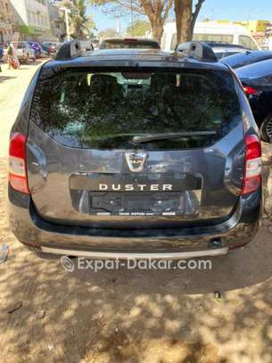 Dacia Duster 2015 image 5