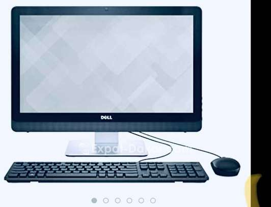 Dell Inspiron 3000 all in one image 4