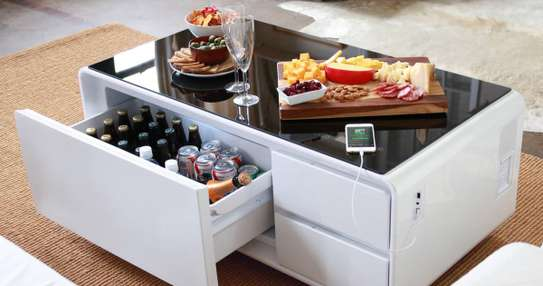 Table électrique multifonction image 1