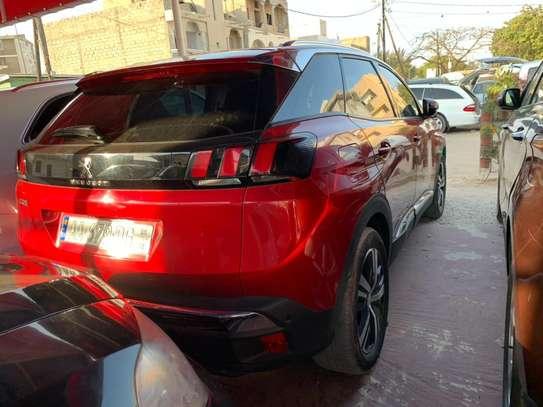 Peugeot 3008 2019 image 8