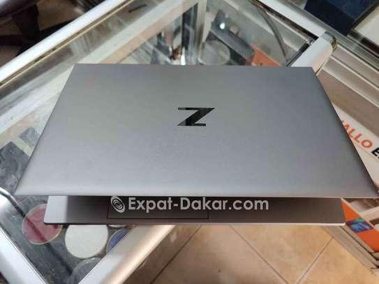 Vente HP Zbook G7 10th image 2