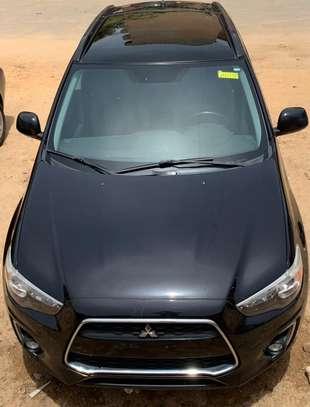 Mitsubishi RVR 2013 image 6