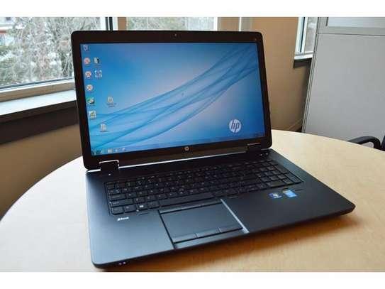 HP Zedbook Gameur image 1