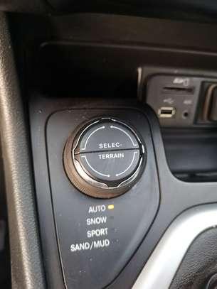 Jeep cherokee 2014 image 5