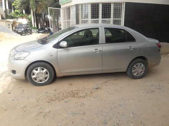 Toyota yaris image 5