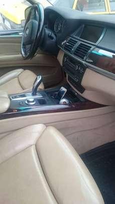 Vente BMW X5 excellent état image 1