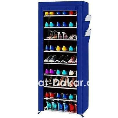 Armoire a chaussures 27 paires image 2
