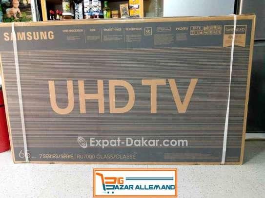TV Samsung - Ecran 43'' - 1080 image 1