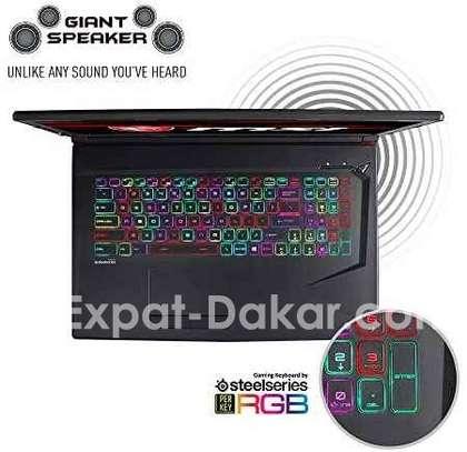 Laptop Gaming MSI image 5