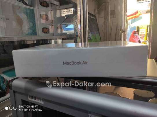 Vente MacBook Air m1 image 1