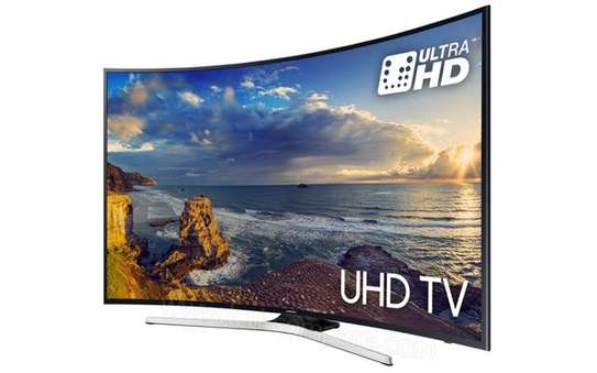 TV SAMSUNG UE49 POUCES CURVED image 1