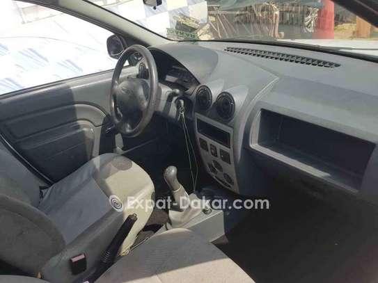 Dacia Logan pickup image 5
