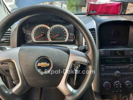 Chevrolet Captiva 2009 image 4