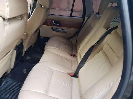 Range Rover sport 2006-2007 image 3