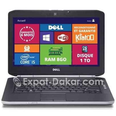 Dell latitude e5420 i5 (Venant propre) image 2