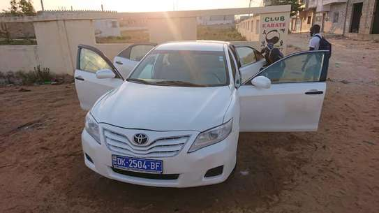 Toyota Camry image 1