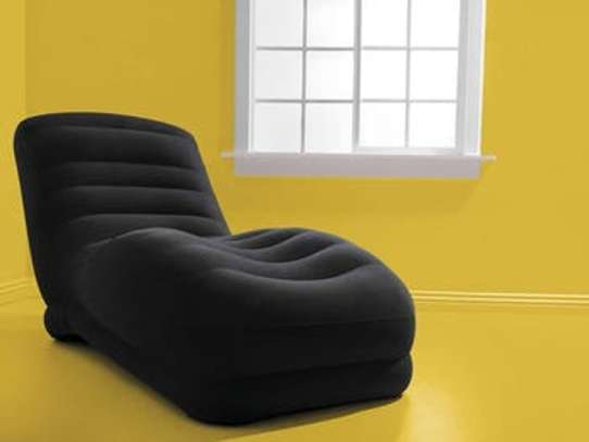 Fauteuil gonflable Intex image 3