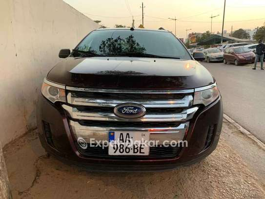 Ford Edge 2013 image 1