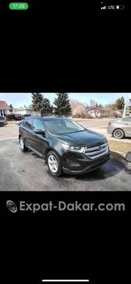 Ford Edge 2016 image 3