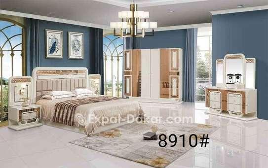 Chambre à coucher de lux image 2