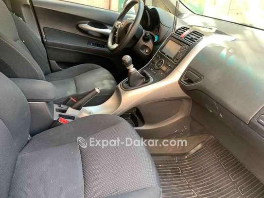 Toyota Auris 2013 image 5