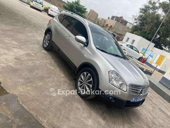 Nissan Qashqai 2012 image 1