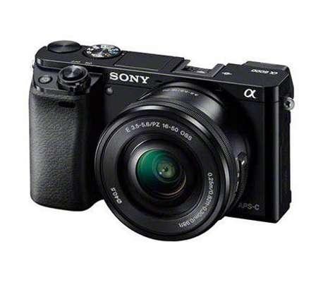 Sony α6000 image 1