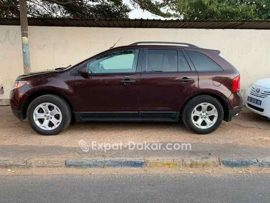 Ford Edge 2013 image 6